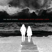 The White Stripes: Under Great White Northern Lights: Live 2007, CD