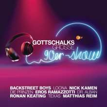 Gottschalks große 90er Show, 3 CDs