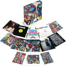 "Primal Scream: The Screamadelica 12"" Singles (180g), 10 LPs"
