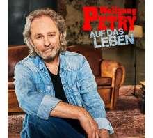 Wolfgang Petry: Auf das Leben, CD
