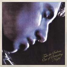 Bleachers: Take The Sadness Out Of Saturday Night (180g) (Colored Vinyl, Auslieferung nach Zufallsprinzip), LP