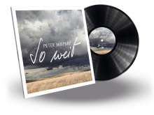 Peter Maffay: So weit, LP
