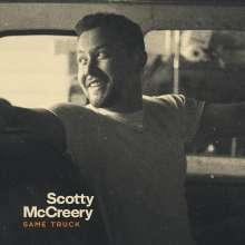 Scotty McCreery: Same Truck, CD