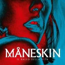 Måneskin: Il Ballo Della Vita (Clear Blue Vinyl), LP