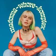Alli Neumann: Madonna Whore Komplex, CD