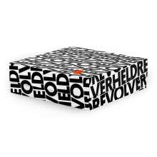 Revolverheld: Neu erzählen (Fanbox), 1 CD und 1 Merchandise