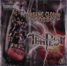 ICP (Insane Clown Posse): The Tempest, 2 LPs