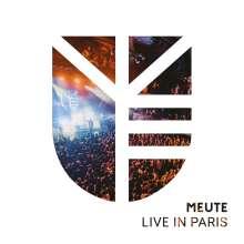 Meute: Live In Paris, 2 CDs