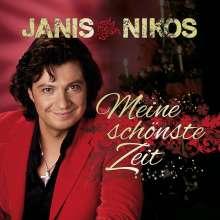 Janis Nikos: Meine Schönste Zeit, 3 CDs