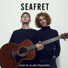 Seafret: Most Of Us Are Strangers, LP