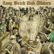 Long Beach Dub Allstars: Long Beach Dub Allstars, CD