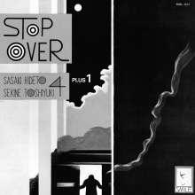 Sasaki Hideto & Sekine Toshiyuki: Stop Over, CD
