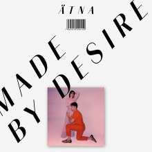 Ätna: Made By Desire, CD