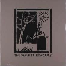 The Walker Roaders: Walker Roaders, LP