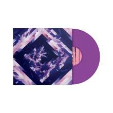 Silverstein: A Beautiful Place To Drown (Limited Edition) (Purple Vinyl), LP