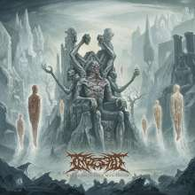 Ingested: Where Only Gods May Tread, CD