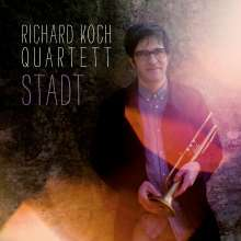 Richard Koch (geb. 1979): Stadt (Limited Numbered Edition), LP