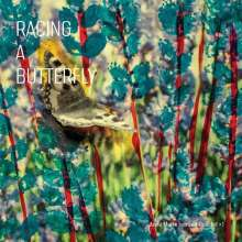 Anne Mette Iversen (geb. 1972): Racing A Butterfly, LP