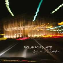 Florian Ross (geb. 1972): Reason & Temptation, CD