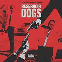 J. Stalin & Spudd: Resvoir Dogs, CD