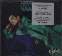 Adam Lambert: Velvet, CD