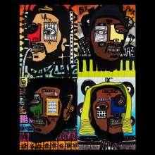 Kamasi Washington, Robert Glasper, Terrace Martin & 9th Wonder: Dinner Party (EP), LP