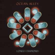 Ocean Alley: Lonely Diamond (Clear Blue Vinyl), 2 LPs