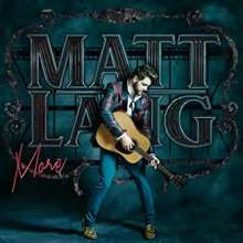 Matt Lang: More, CD
