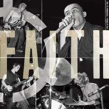Faith: Live At CBGB's (Limited Edition) (Blue Vinyl), LP