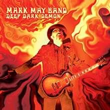 Mark May: Deep Dark Demon, CD