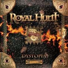 Royal Hunt: Dystopia, CD