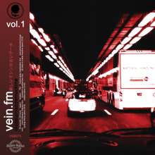 VEIN: Old Data In A New Machine Vol.1, CD