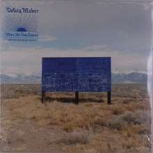 Valley Maker: When The Day Leaves (Limited Edition) (Sky Blue Vinyl), LP