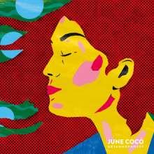 June Cocó: Metamorphoses, CD