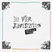 Kapelle Petra: Die Vier Jahreszeiten, CD