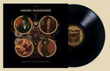 Imperial State Electric: Honk Machine, LP