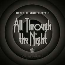 Imperial State Electric: All Through The Night, CD