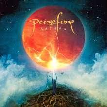 Persefone: Aathma (Limited-Edition) (Orange Vinyl), 2 LPs