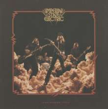 Imperial State Electric: Anywhere Loud, CD