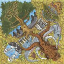 The Mammuthus: Forever Tree, CD