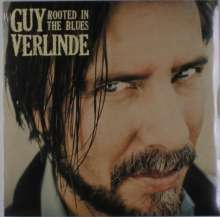 Guy Verlinde: Rooted In The Blues, LP