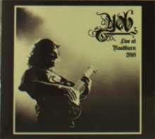 Yob: Live At Roadburn 2010, CD