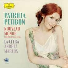 Patricia Petibon - Nouveau Monde (180g), 2 LPs