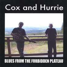 Doug Cox & Sam Hurrie: Blues From The Forbidden Plateau, CD