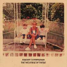 Jeremy Cunningham: Weather Up There, LP