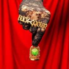 Buck Gooter: Head In A Bird Cage, LP