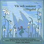 Högalids Motettkör - Var och sommar, CD