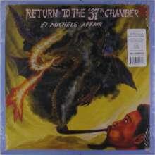 El Michels Affair: Return To The 37th Chamber, LP