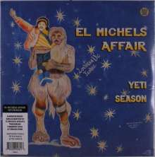 El Michels Affair: Yeti Season, LP