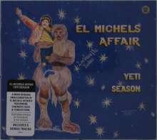 El Michels Affair: Yeti Season, CD